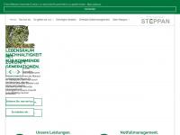 steppan-planungsgruppe.de