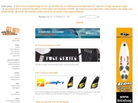 stehsegelrevue.com