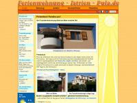 ferienwohnung-istrien-pula.de