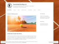 tcgrafing.de Webseite Vorschau