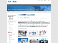 tekin-online.com