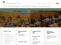 parlament.ch