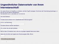 marienberg-sachsen.de