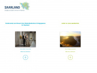 saarland.de Thumbnail