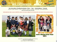 german-bagpipers.de
