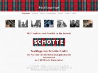 textilagentur-schotte.de