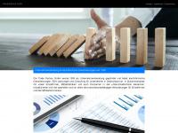 trade-factory.de Webseite Vorschau