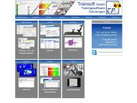 trainsoft.de