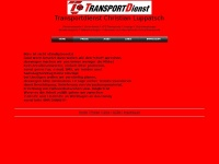 Transportdienst.de