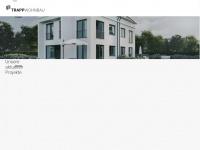 trapp-wohnbau.de Webseite Vorschau