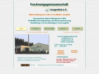 Trocknung-lengenfeldeg.de