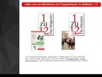 1zu12.com Webseite Vorschau