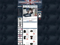 undergroundstore.eu Thumbnail