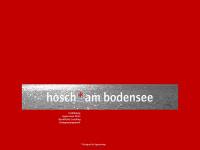 ursula-hosch.de
