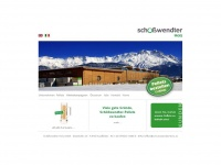 schoesswendter-holz.at