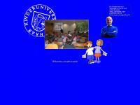 kinderuni-haar.de Webseite Vorschau