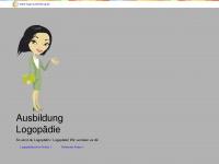 logo-ausbildung.de Webseite Vorschau