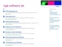 Bgk-software.de