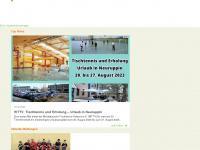 ttvn.de Webseite Vorschau