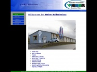 weberrolladenbau.de