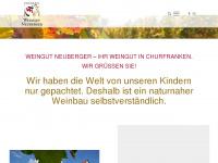 weingut-neuberger.de