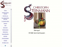 Weingut-steinmann.de