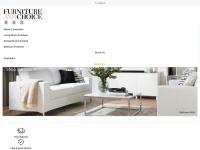 furniturechoice.co.uk Webseite Vorschau