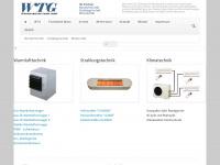wtg-waermetechnik.de