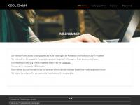 xsol.de Webseite Vorschau