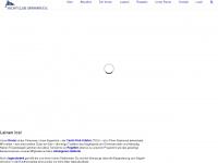 ycu.de Webseite Vorschau