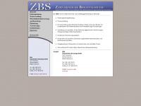 zbs-zahnarzt.de Thumbnail
