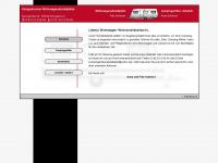 zubehoer-camping.de Webseite Vorschau