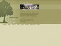zum-gruenenbaum.de Webseite Vorschau