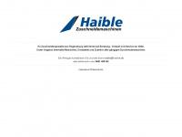 zuschneidemaschinen.de Webseite Vorschau