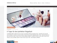 23muskeltiere.de Webseite Vorschau