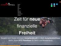 Aa-autopfandleihhaus.de