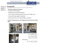 Abacus-sicherheit.de