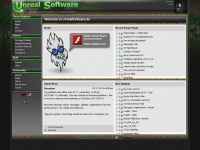unrealsoftware.de Thumbnail