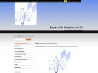 nuklearmedizin-bayern.de