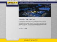 1st-mould.de Webseite Vorschau