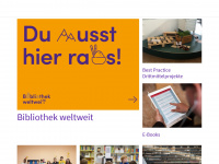 bibliotheksportal.de