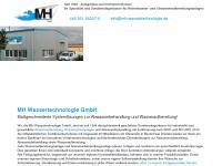 mh-wassertechnologie.de
