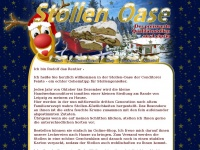 Stollen-oase.de