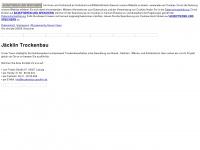 trockenbau-jaecklin.de