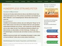 Hundepflege-struwelpeter.de