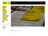 amnesty-kreuzberg.de Webseite Vorschau