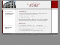 askanisches-quartier.de