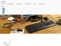 hein-moeller-schule.de Webseite Vorschau
