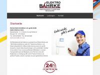 Bahrke-elektro.de