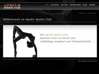 Apollo-sports-club.de
